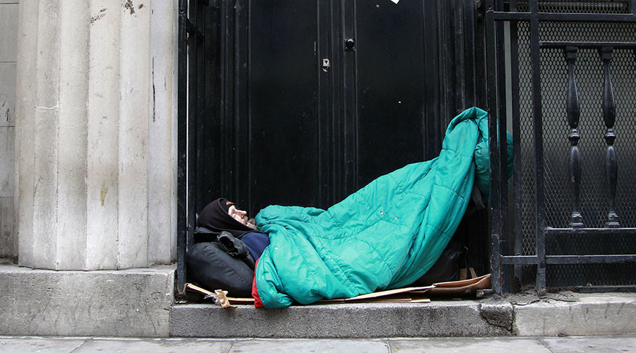 1.5mn benefit claimants 'could face destitution' – report