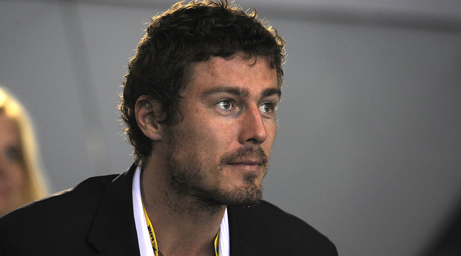 Marat Safin to become 1st Russian in International Tennis Hall of Fame