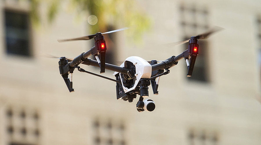 License and registration, please: California mulling new drone-ownership laws