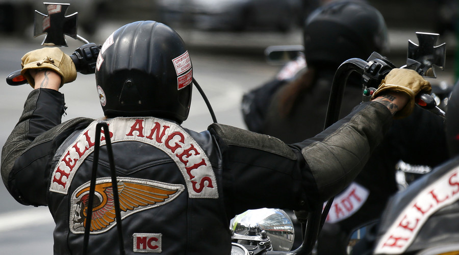 Danish town 'prefers biker gangs to asylum seekers'