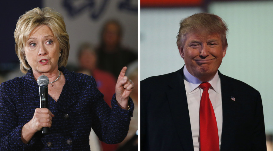 US presidential elections: An expensive charade