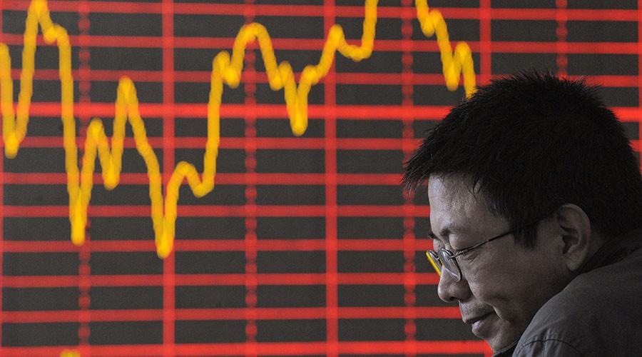 China's stock market tsar offers resignation - media