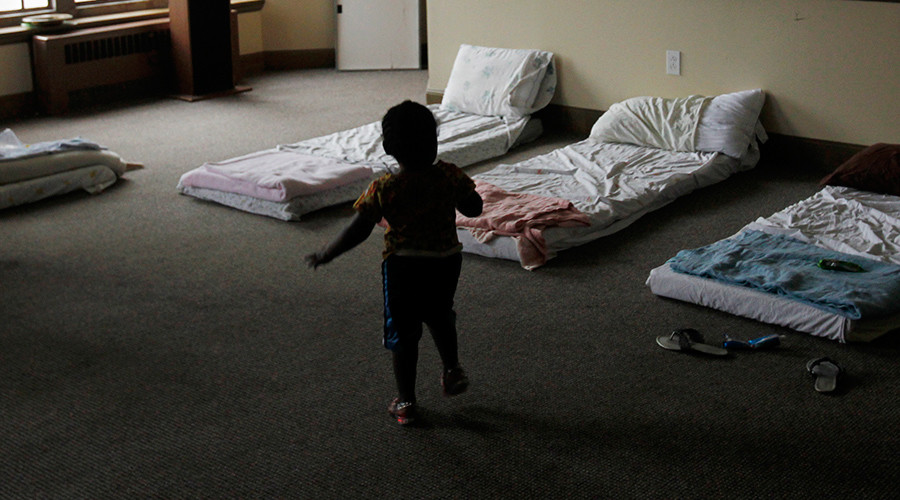 Poverty causes depression, brain connectivity changes in children – study