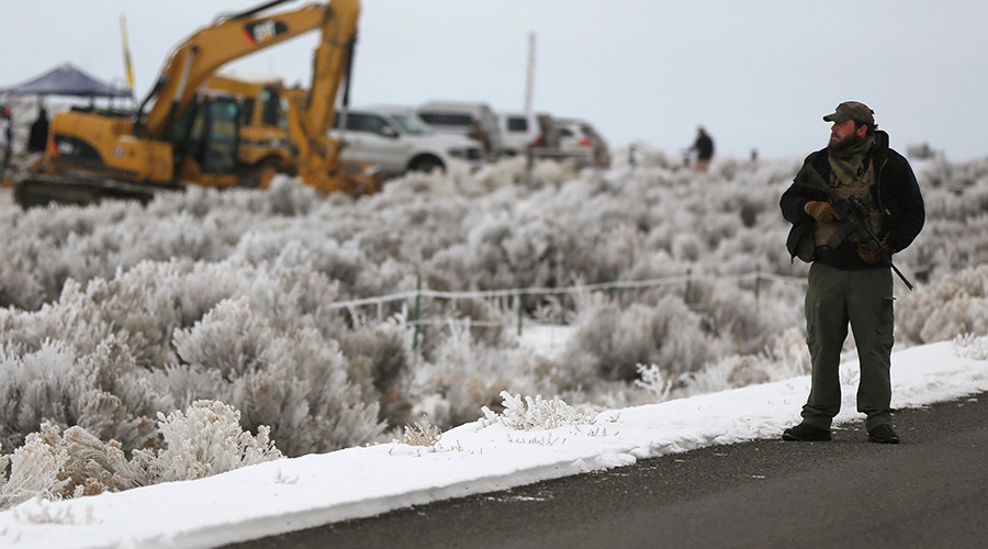 Oregon Standoff: Beaver State brothers raise over 26K in 'Go Home' Bundy campaign