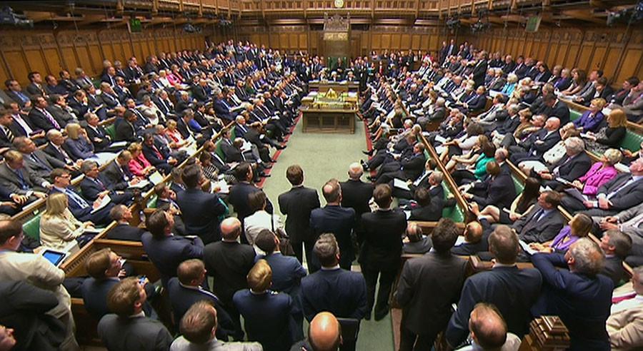 ©UK Parliament