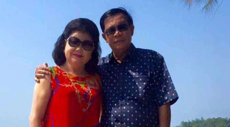 ©Samdech Hun Sen, Cambodian Prime Minister