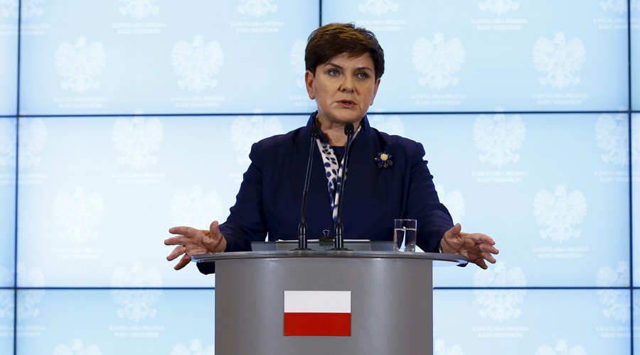 EU spends 'so much time' on Poland despite its own problems – Poland's PM to MEPs