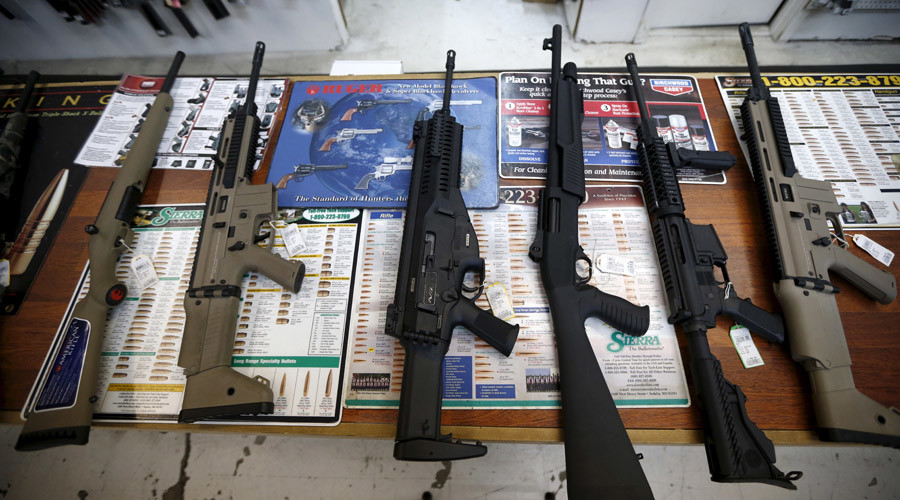 'Equal powers of destruction': California bill would limit firearm sales to 1 a month