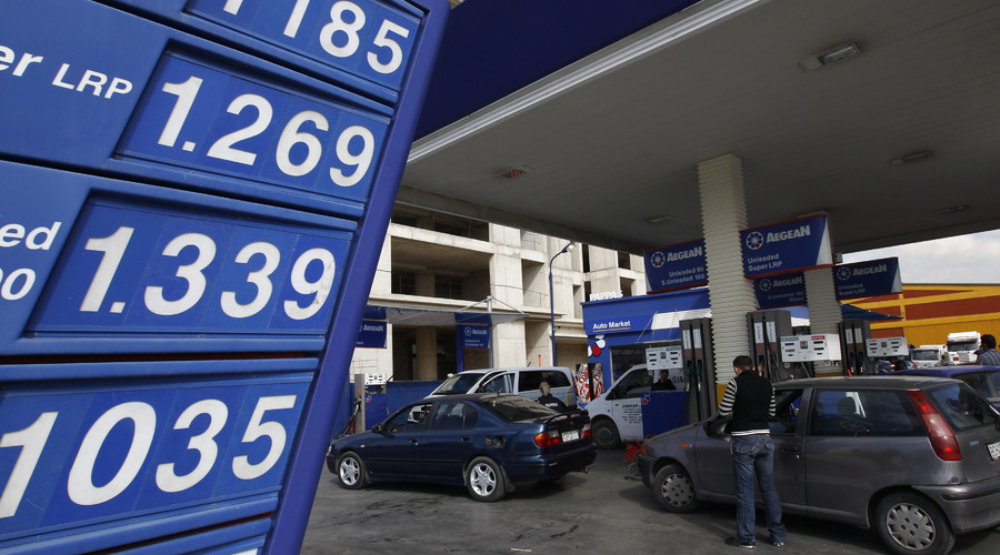 Iran undercuts Saudi oil prices in the battle for Europe