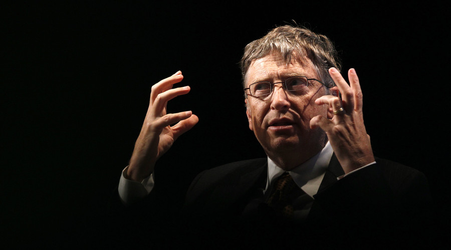 Wealth, influence of Gates Foundation distorting intl development – Global Justice Now