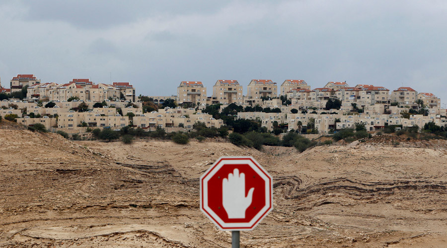 HRW urges businesses to obey human rights laws, cut ties with Israeli settlements