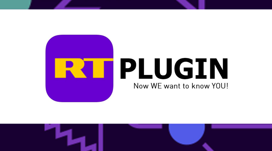 New RT Plugin app brings network's stars and fans together