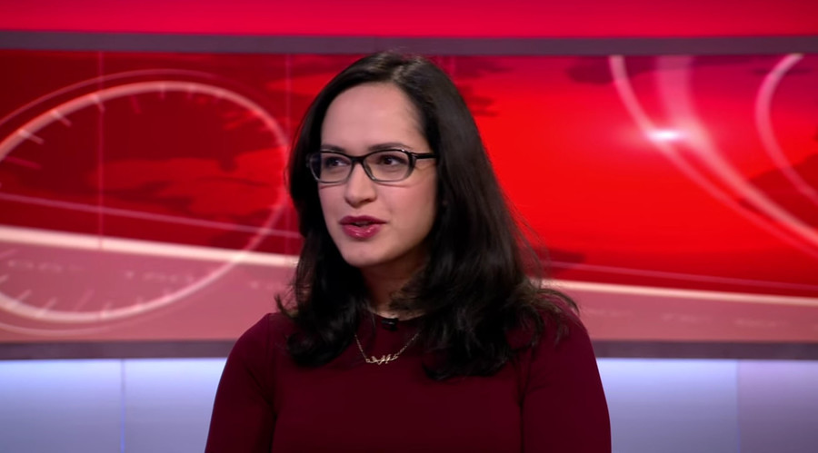 Iranian-British BBC journalist turned away from US