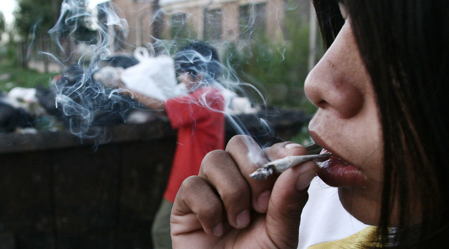 Teen pot smoking not bad for IQ, says US study of twins