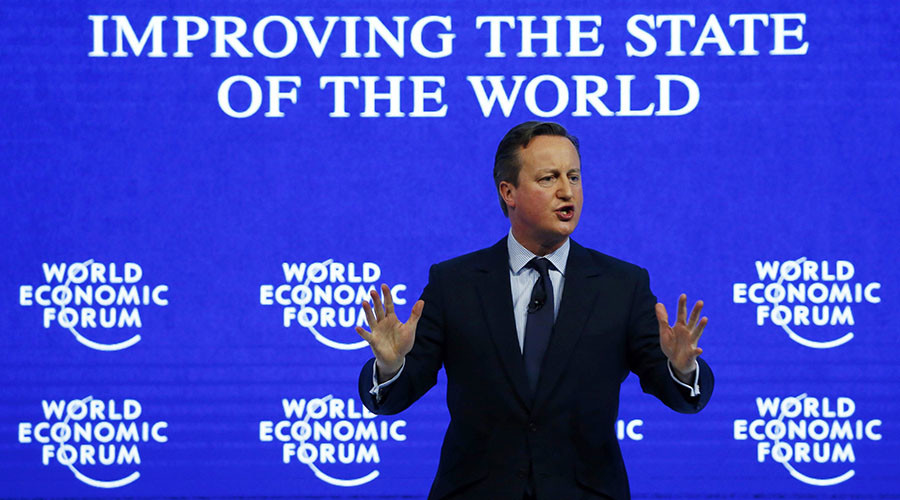 Brave new Europe? Cameron to discuss clampdown on EU migration in Prague