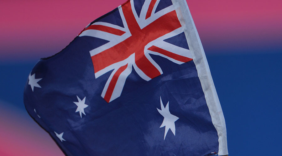 Australia's day for secrets, flags and cowards - John Pilger