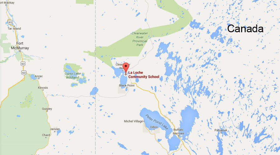 4 killed, multiple injured in Canada school shooting; suspect arrested