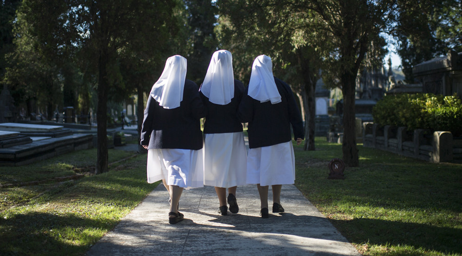 'I want to be a nun' reality show to run on Spanish TV