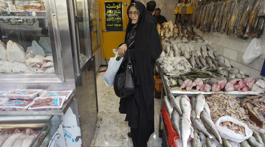 Tehran bans re-export of Turkish goods to Russia, aims for tighter economic ties