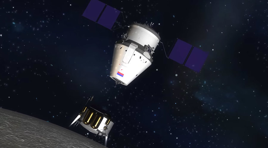Russia's Federation spacecraft 3.5 times cheaper than NASA's SpaceX Dragon