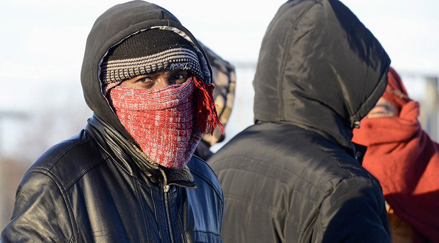 Norway authorities halt deportation of 'Arctic route' asylum seekers to Russia
