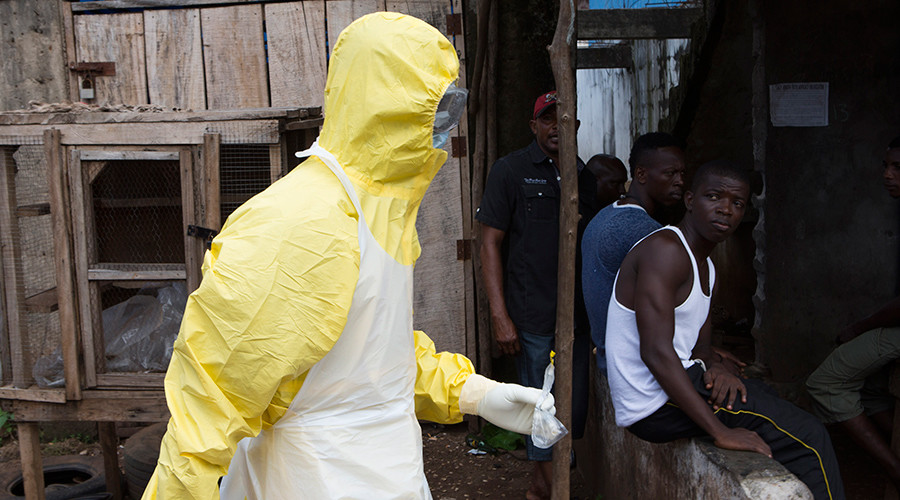 UK's sluggish Ebola response caused unnecessary deaths