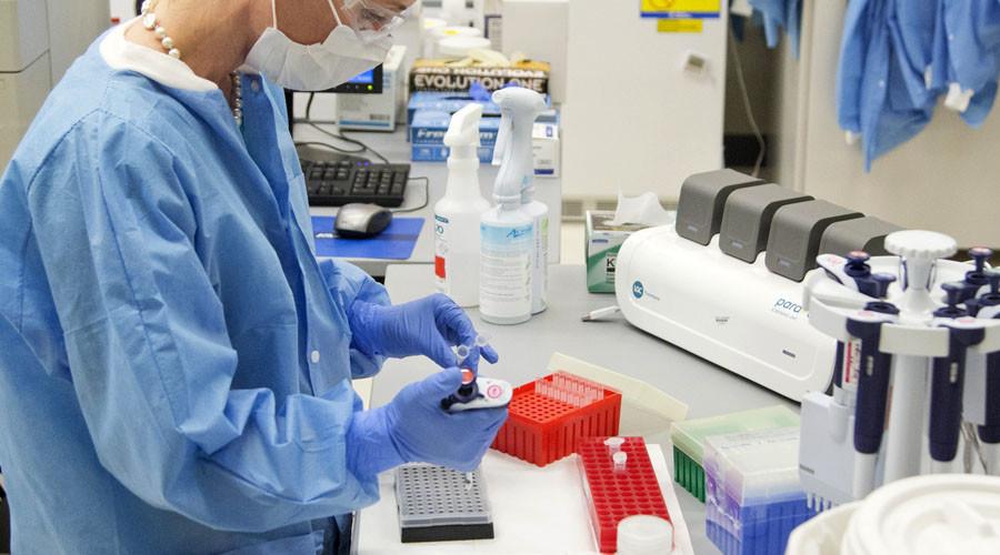 Battery life! Doctors develop new egg-regeneration IVF treatment