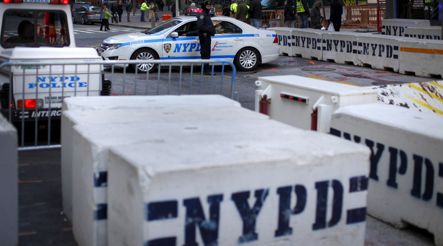 NYPD gains 'chilling' access to vast surveillance via license plate reader contract