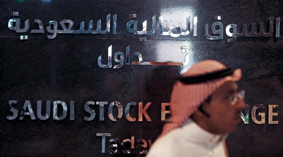 Saudi Arabia says it can move beyond crude