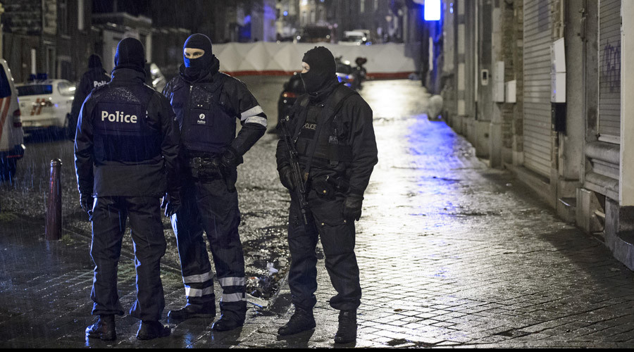 Belgian security was aware of Paris attackers' terror cell since 2012 - report