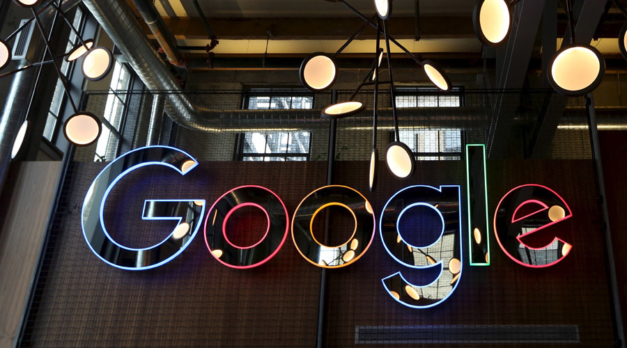 3% tax rate? Google accused of playing UK taxpayers for 'fools'