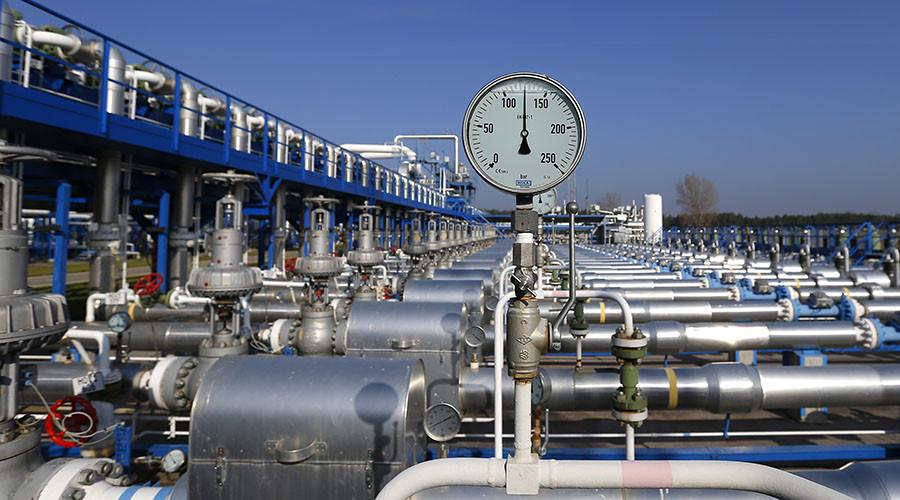 Company behind LA's 'mini-Chernobyl' methane leak sued by California air regulator