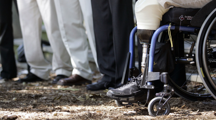 Wounded Warrior Project under fire for failing to distribute donations to vets