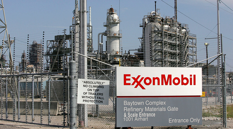 ExxonMobil lawsuit against Russia to be heard in 2017