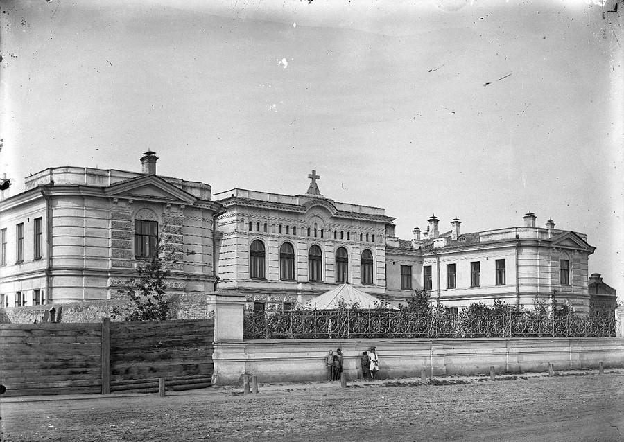 © Krasnoyarsk Regional Museum / The Siberian Times