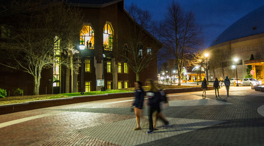 Black men only: UConn's proposed 'learning community' sparks controversy