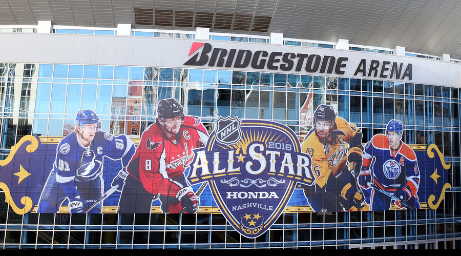 NHL All-Star Game preview: 3-on-3 gives fresh look to old classic