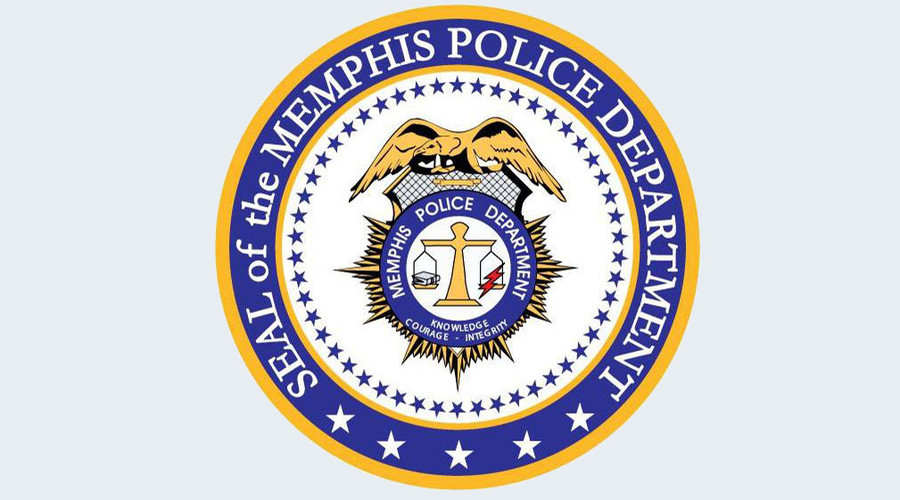 © Memphis Police Department