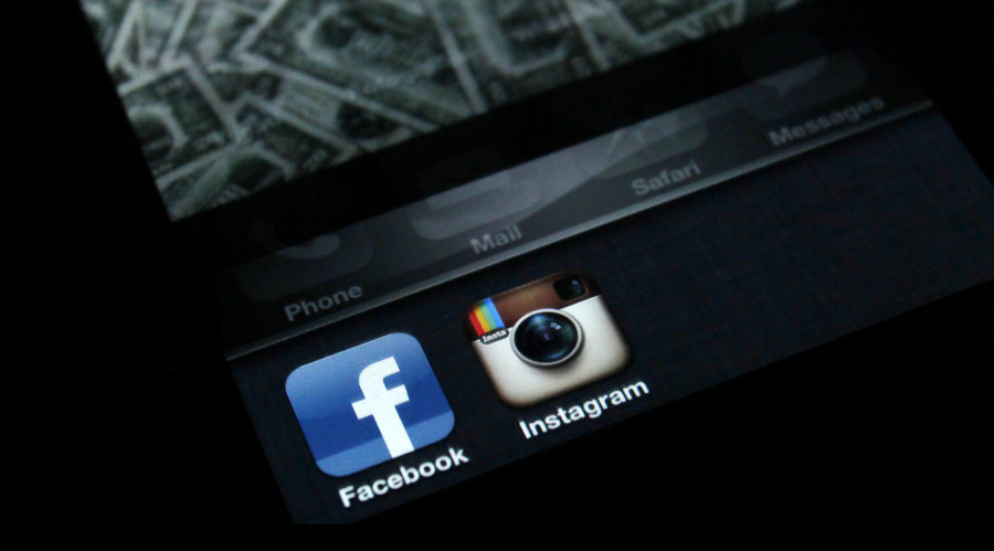 New Facebook policy bans talk of private gun sales, applies to Instagram
