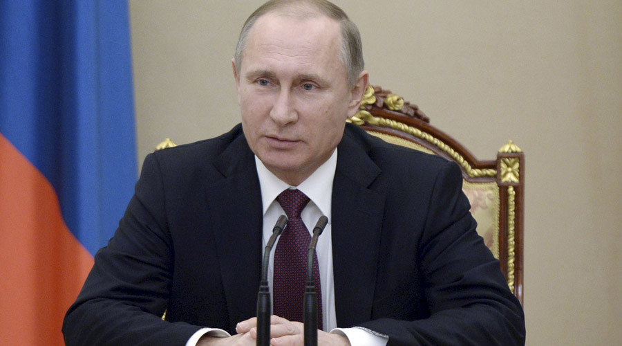 Putin becomes target of bizarre personal attacks as West's regime-change policy fizzles