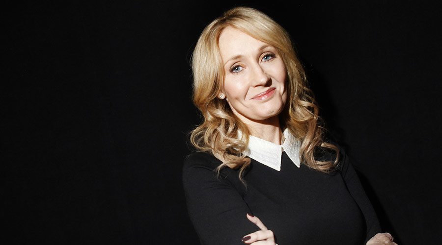 JK Rowling mulls suing Scottish MP for defamation after Twitter spat