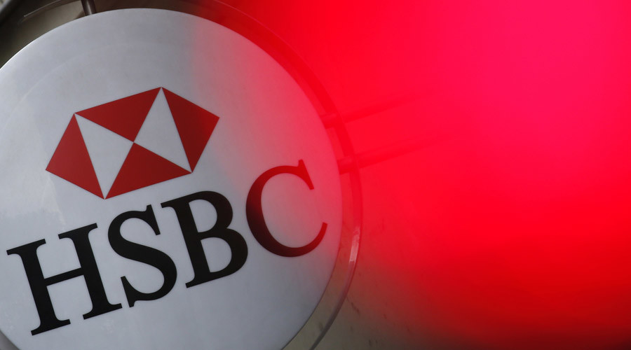 Drug smuggling is HSBC's raison d'etre