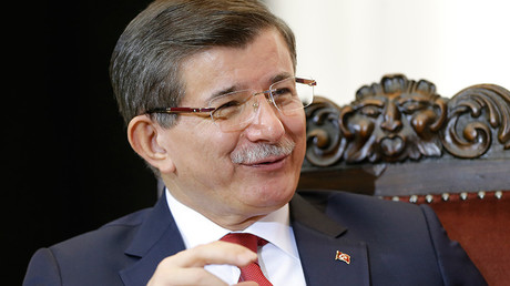 'I did not shoot down that plane': Turkish PM says order to attack Russian Su-24 wasn't his