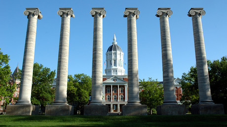 University of Missouri © wikipedia.org