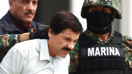 Mexican drug lord 'El Chapo' to be extradited to US, judge rules