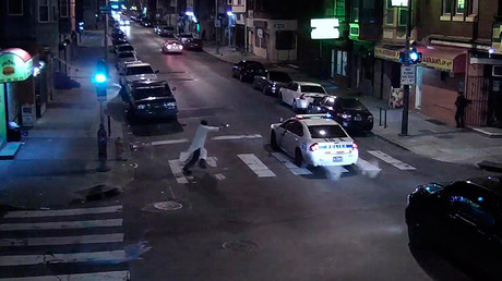 © Philadelphia Police Department