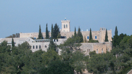 A general view of Beit Jimal © Wikipedia