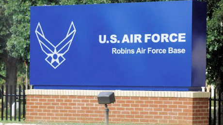 Air Force base apologizes for Martin Luther King, Jr. 'fun shoot' fliers, renames event