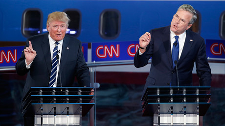 RNC replaces NBC partnership with CNN for Super Tuesday GOP debate