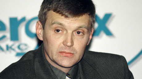 UK Litvinenko death probe: Putin 'probably involved'